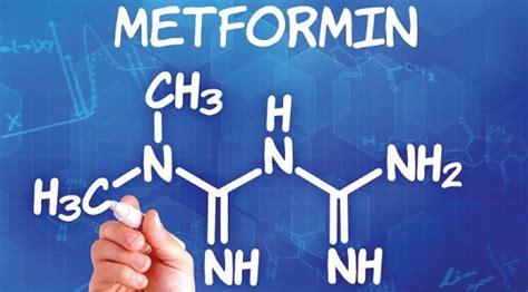 la formula metformina
